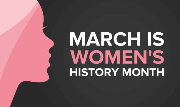 Women's History Month /IStock Photos
